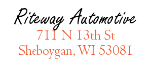 Riteway Automotive
